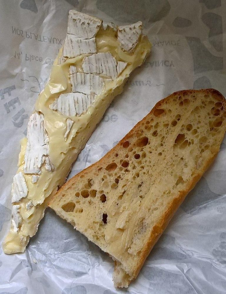 The History Of Bread In France