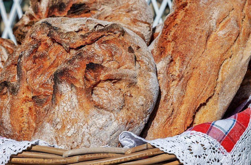 artisan bread baking guide