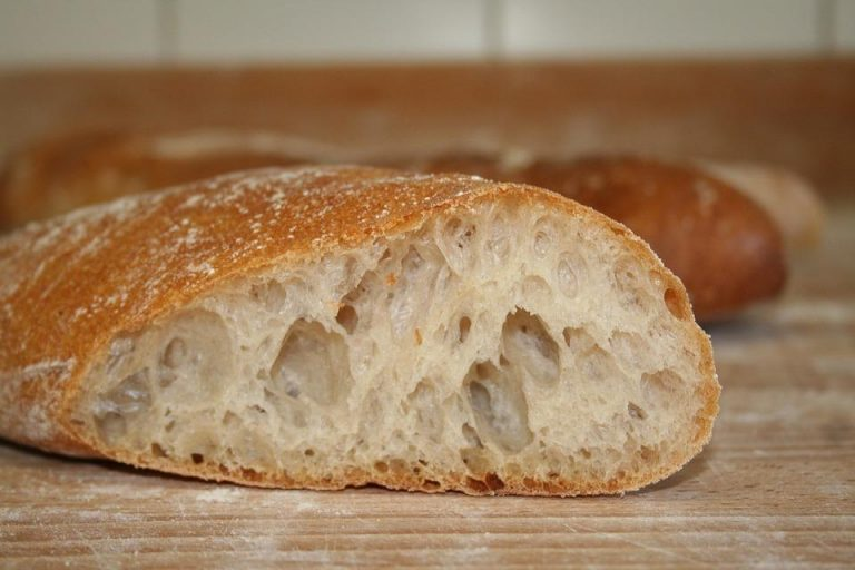 The History Of The French Baguette