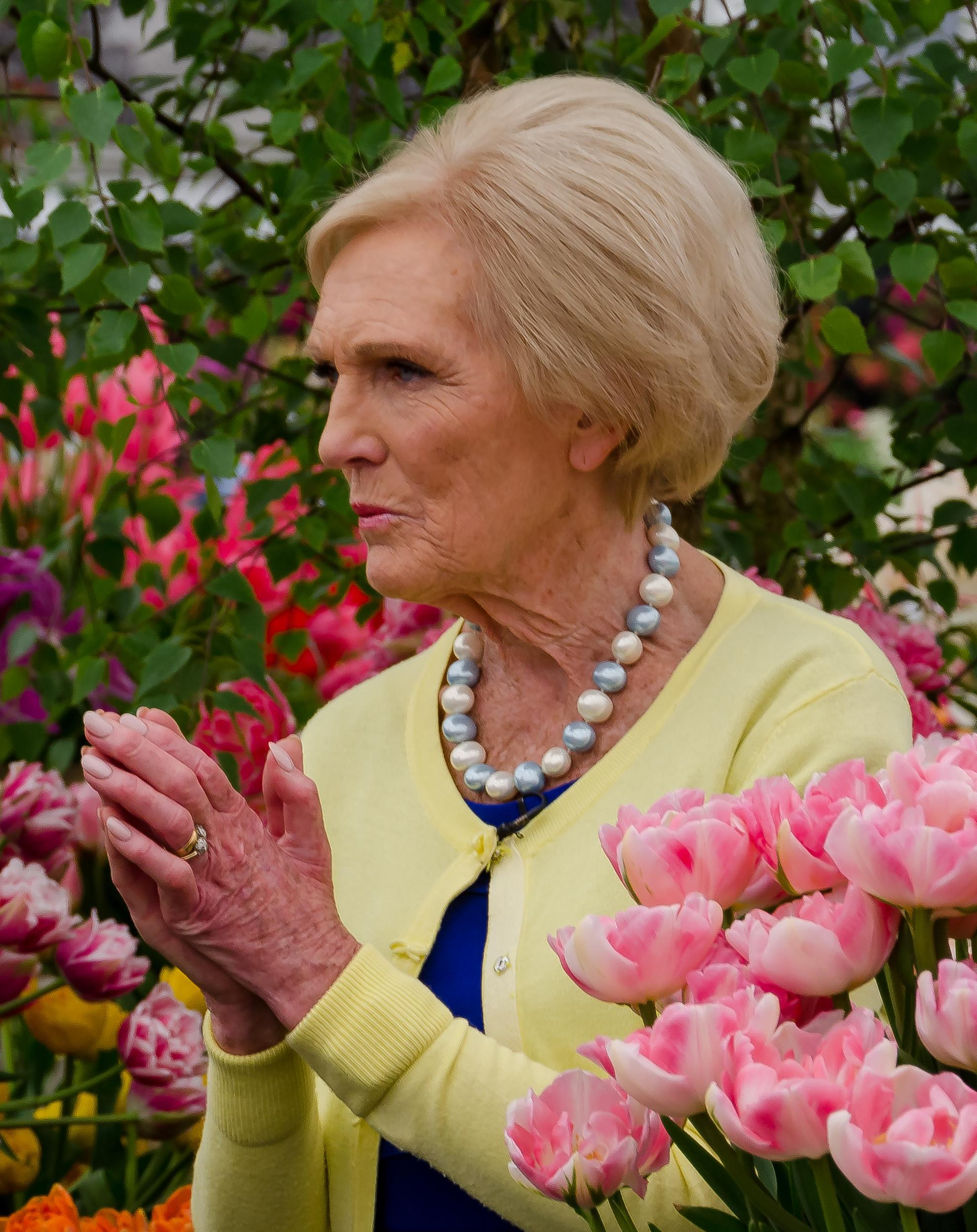 Is The Great British Bake Off Good For The Baking Industry?