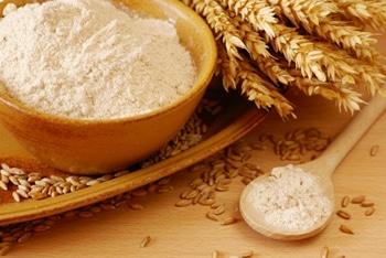 bread ingredients