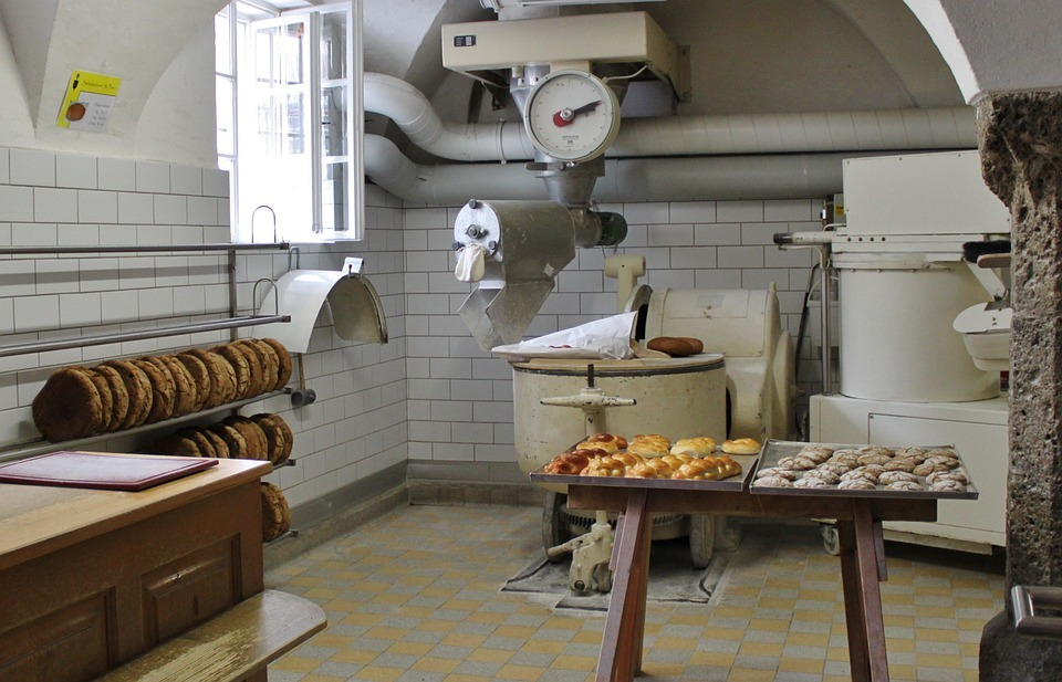 Busby's online bakery course
