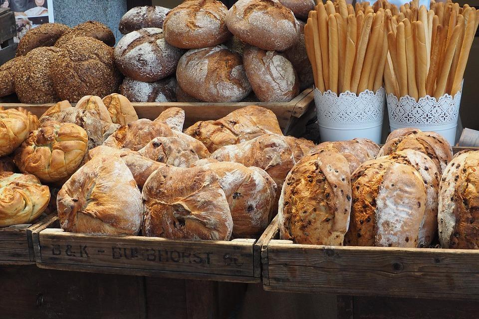 Is White Bread Good For You (If It's Made By An Artisan?)