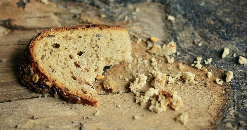 Learn to bake bread