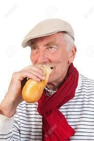 what makes french bread taste french
