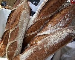 Online bread baking school