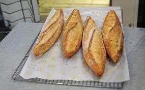 Learn artisan baking
