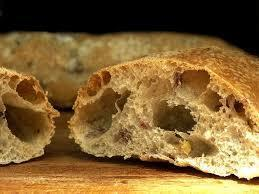 French vs Italian bread