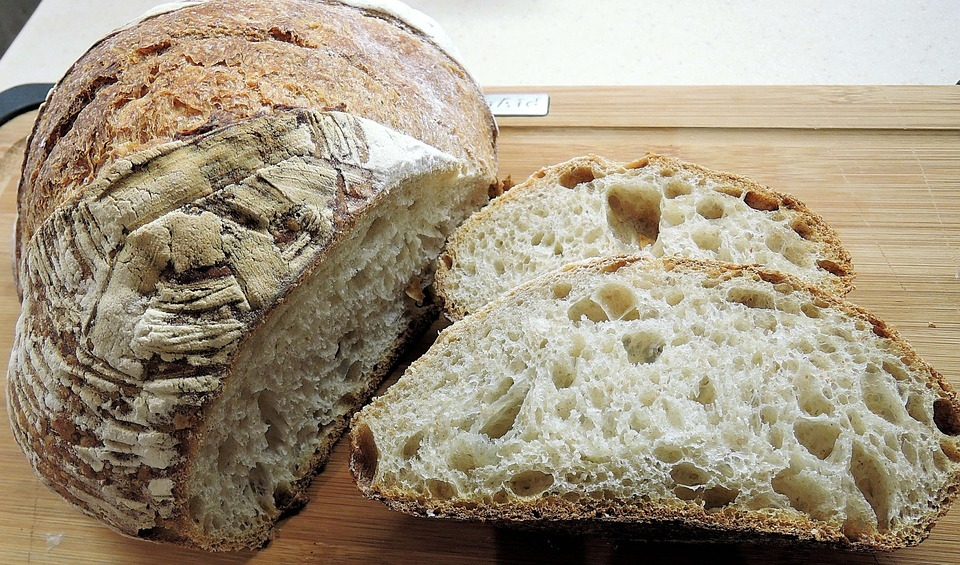 French bread vs italian bread