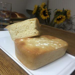 gluten free bread recipe main