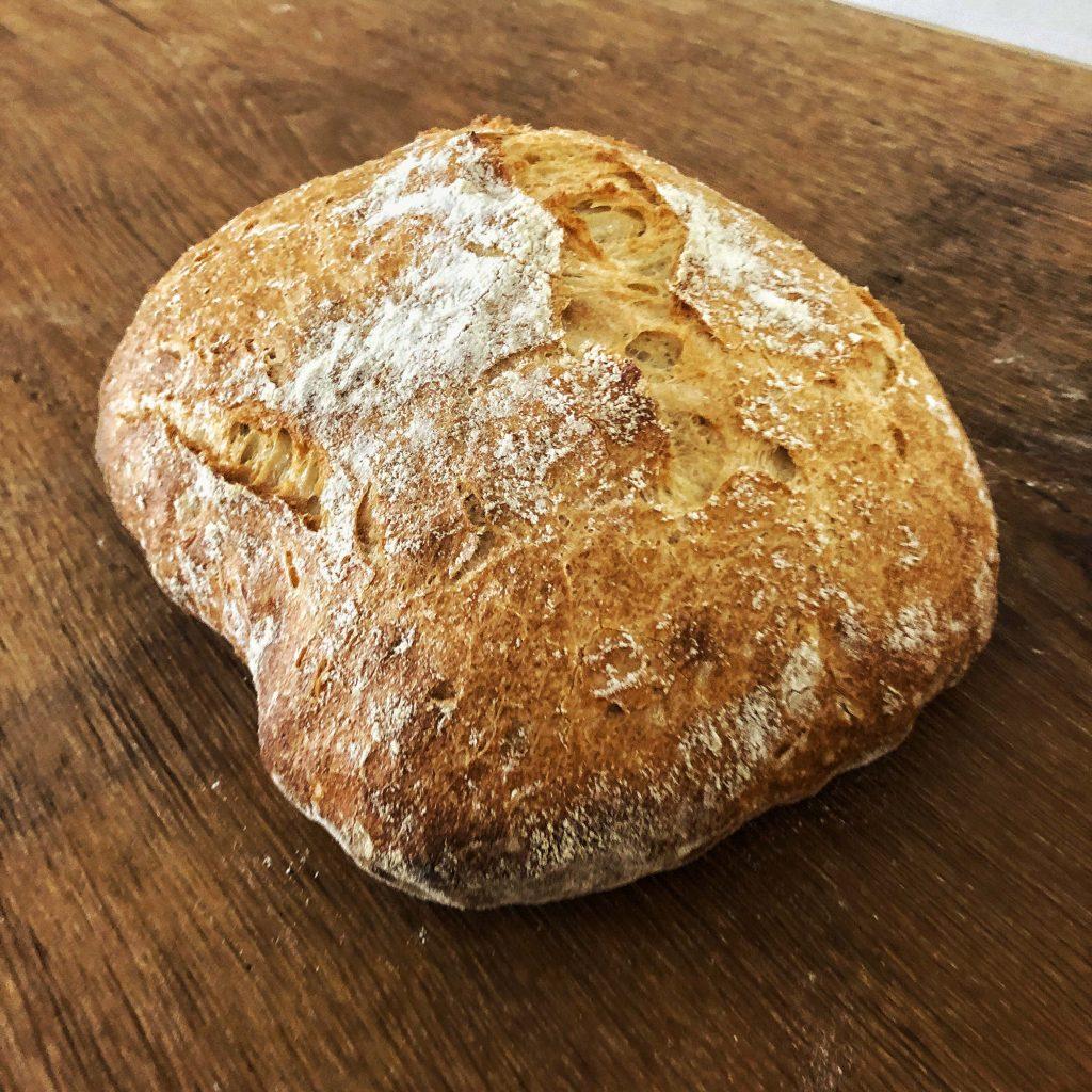 campaillou bread recipe