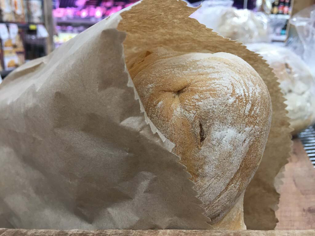 How to price bread image