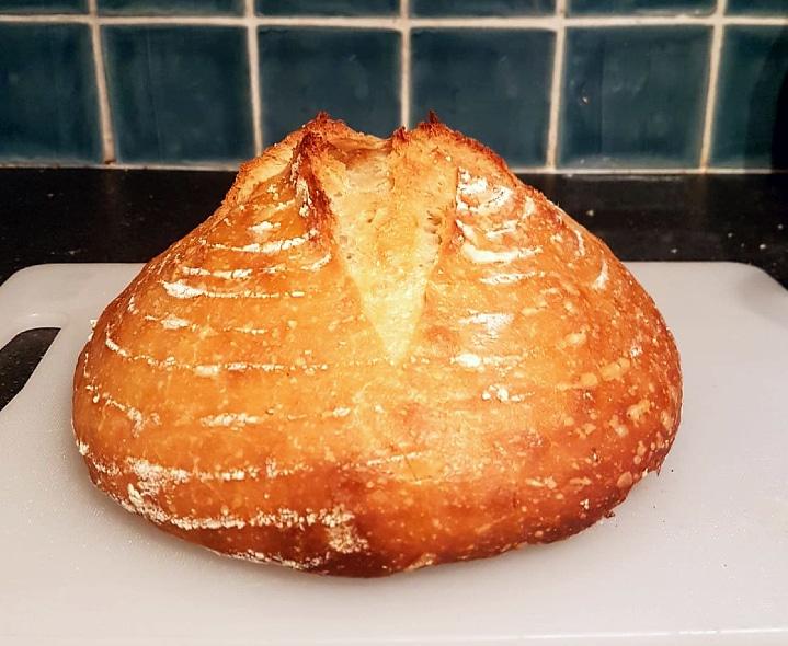 Sourdough Bread Troubleshooting