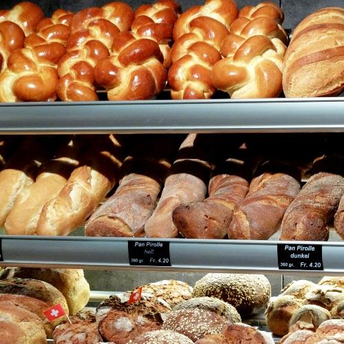 Where can I Buy Artisan Bread?