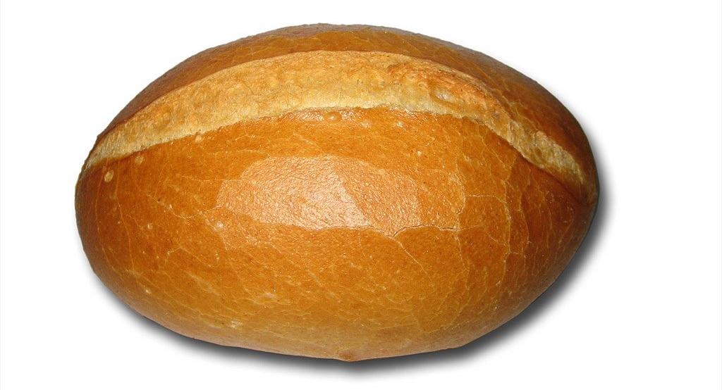 shiny singing bread