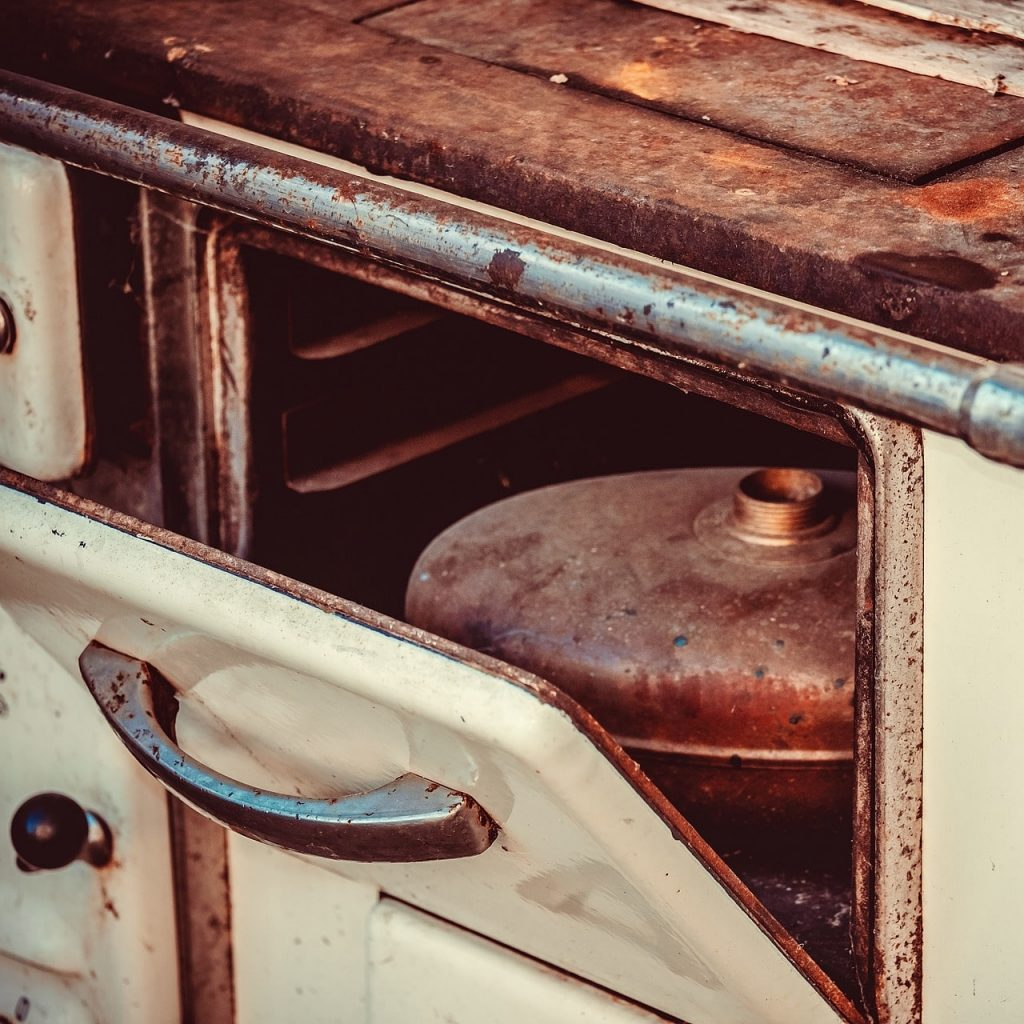 how to fix electric oven problems