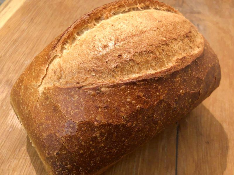 How to make bread recipe