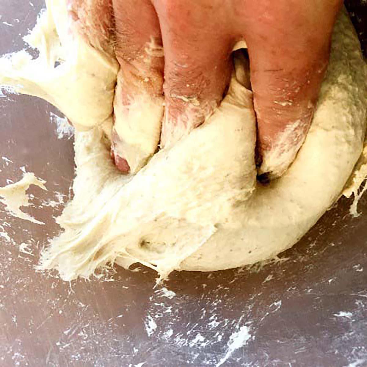 Mastering dough hydration