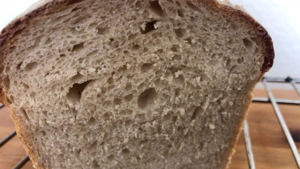 How to improve bread