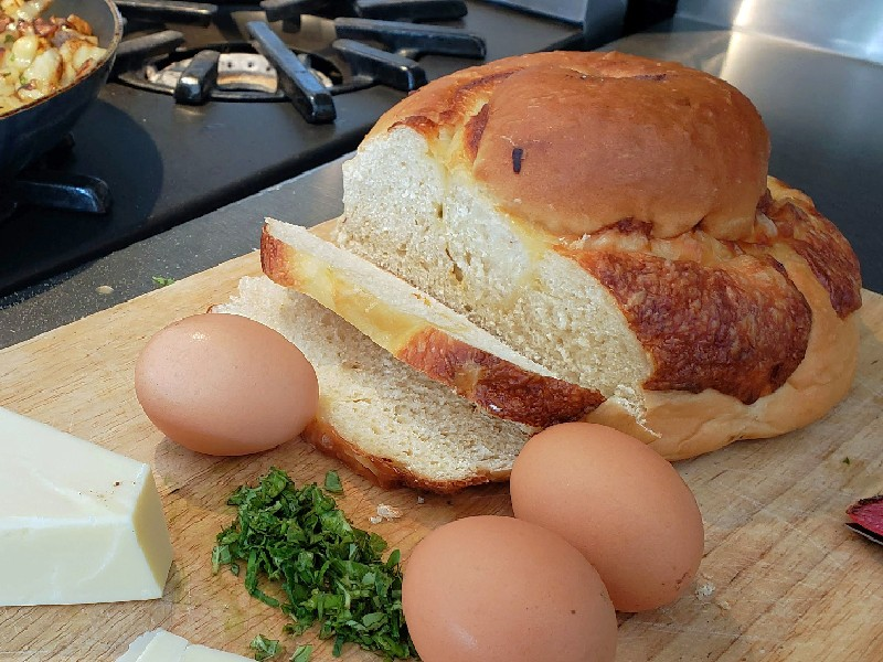 How to make bread softer