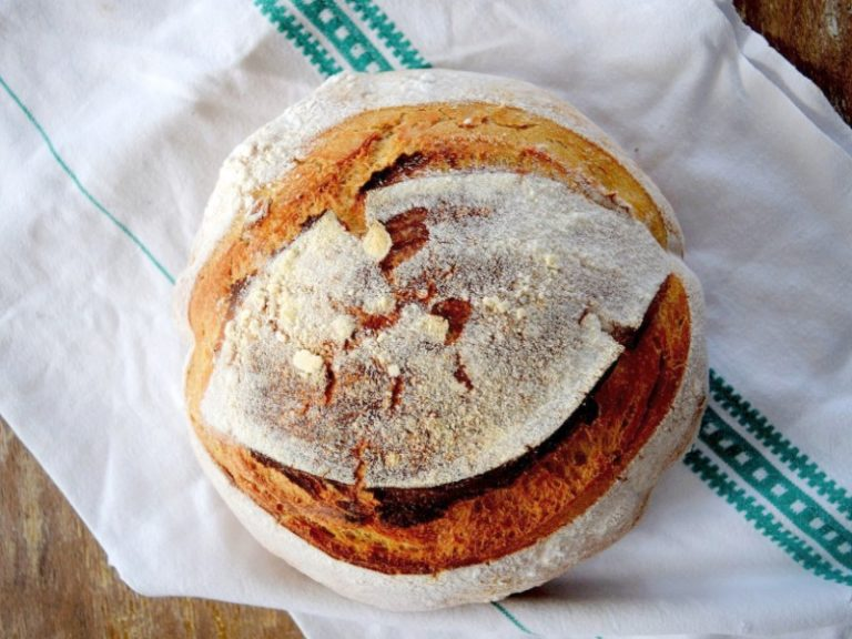 8 Reasons Why Sourdough Bread is Not Rising