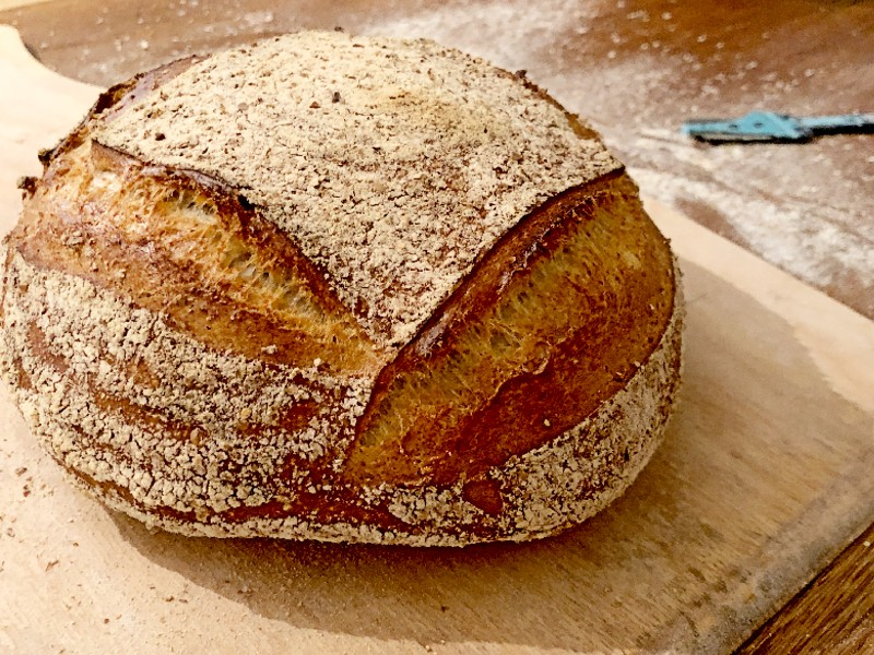 How to Make Bread Less Chewy