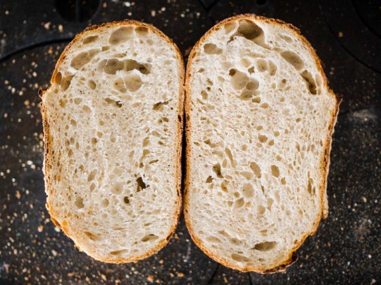 Is sourdough bread suitable for vegans