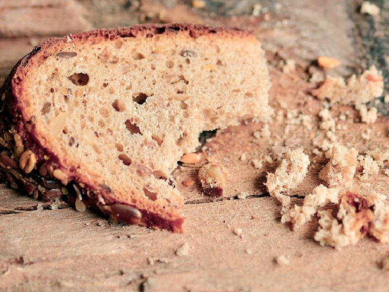 Ways to Use up Sourdough Bread