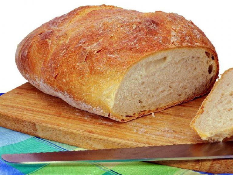 best knife for cutting sourdough bread