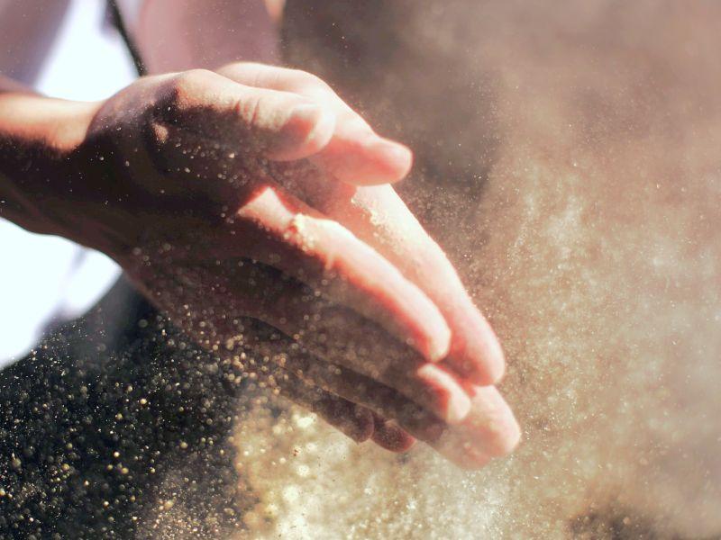 Plain flour vs all-purpose flour