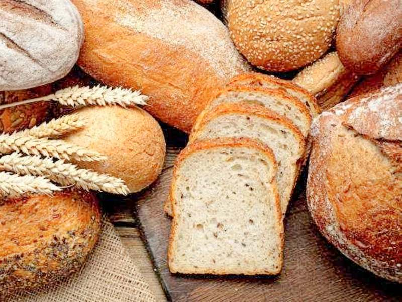 Can I save money by making bread at home?