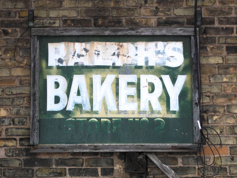Set up your own bakery business