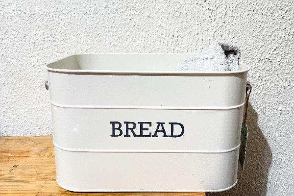Best ways to store sourdough bread