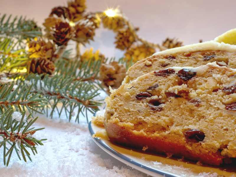 Bread to make at Christmas