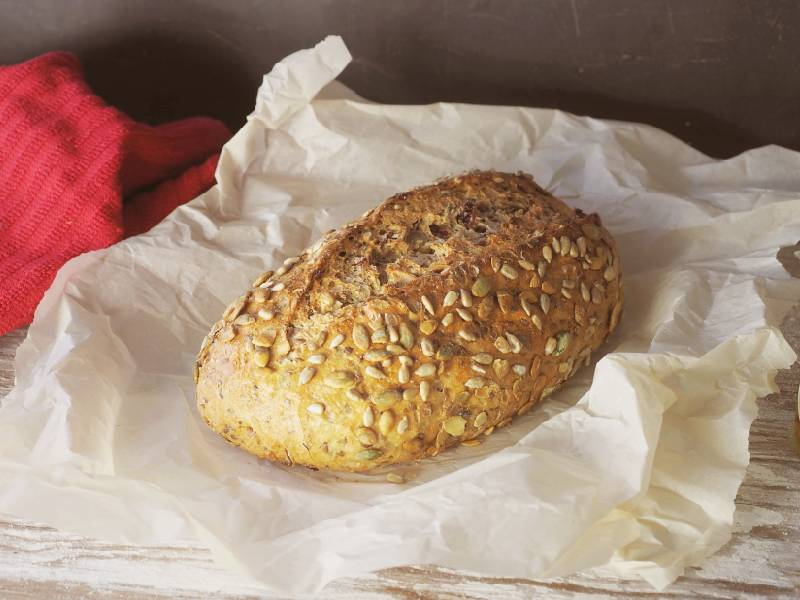 Best bread to lose weight