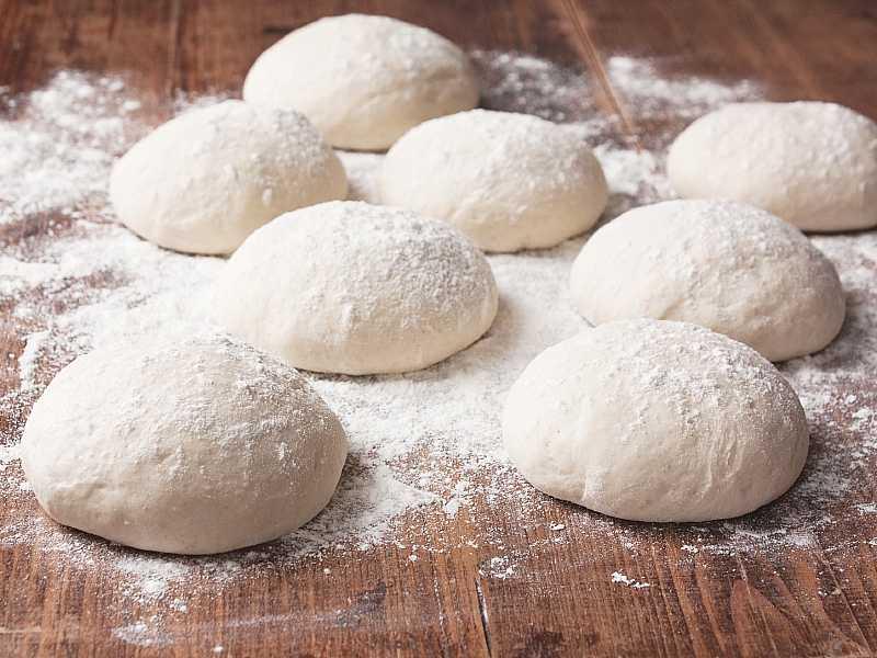 Making Bread in Bulk Guide