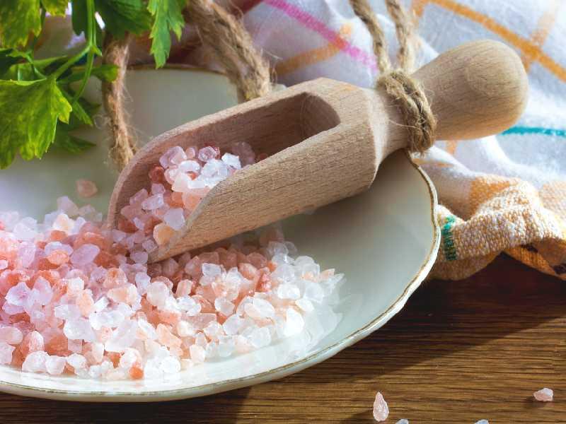 What Salt Should I Use for Making Bread?