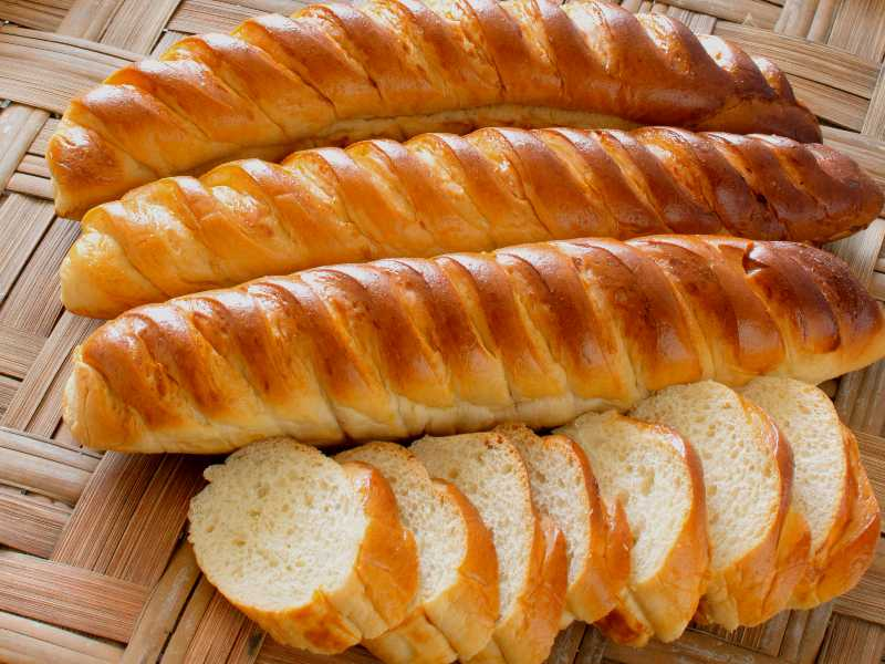 Vienna rolls are extremely popular in France for sandwiches