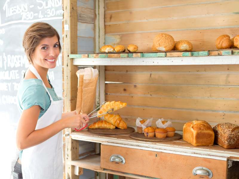 How to write a bakery marketing plan
