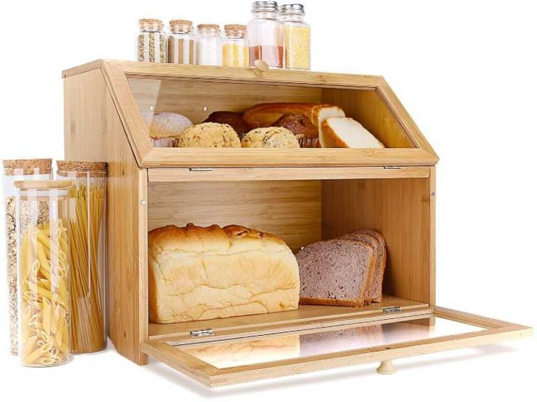 What is the best bread box